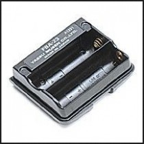 FBA-23 AA Cell Battery Case