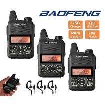Baofeng BF-T1 UHF 400-470mhzF 3 TEMAXIA
