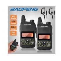 Baofeng BF-T1 UHF 400-470mhzF 2 TEMAXIA