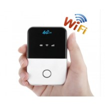 4G Wifi Router mini router 3G 4G Lte