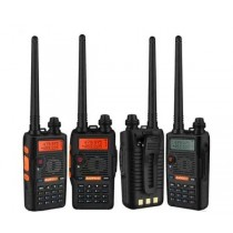 BAOFENG BF-E500S 5W Dual Band Two-Way Radio
