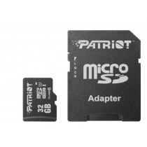 32GB SD CARD PATRIOT
