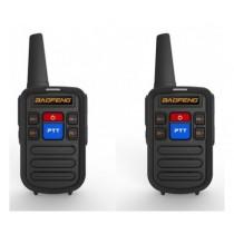 BAOFENG BF-C50 UHF 5W