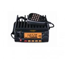 FT-2980R 80 Watt Heavy-Duty 144 MHz FM Transceiver