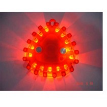 GD-017 Warning Light (RED)