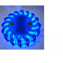 GD-016  Warning Light (BLUE)