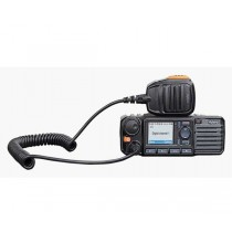Hytera MD785G with GPS DMR mobile radios
