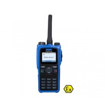 Hytera PD795IS - ATEX Radio
