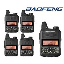 Baofeng BF-T1 UHF 400-470mhzF 5 TEMAXIA