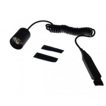 ARS-01  25/70 v2 Remote Switch with curl cord for Armytek Flashlights