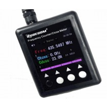 SF-401 PLUS Portable Frequency Counter
