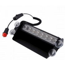 LED FLASH 8Watt KOKKINO