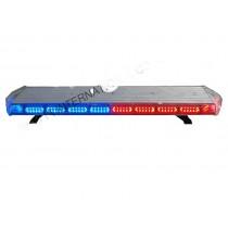Emergency Warning Lightbar LED  φωτεινή μπάρα οροφής 3138