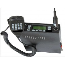 UV-25HP Manpack radio