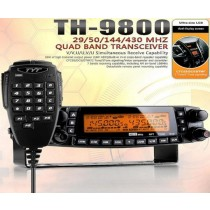 TYT TH-9800 29/50/144/430MHz
