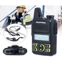 Baofeng   BF-T1 UHF 400-470mhz