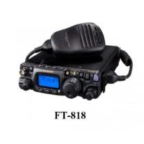 FT-818ND YAESU