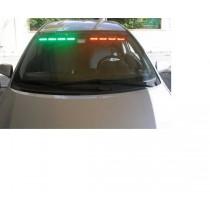 LED-GRT-030  Led Warning Light