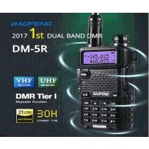 DM-5R PLUS Dual Band DMR VHF-UHF