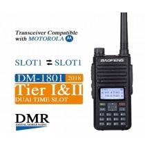 DM-1801 DMR BAOFENG