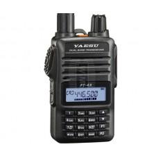 FT-4XEYaesu VHF/UHF Handheld Radio FM